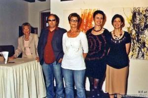 Galeriefest 2010