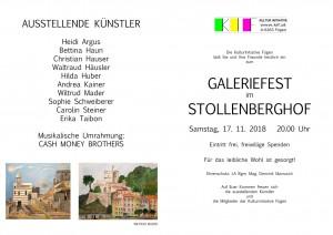 Galeriefest 3